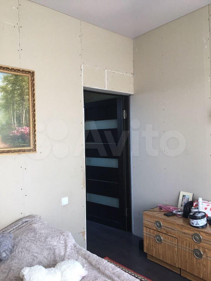 Дом 160 м² на участке 6 сот.  89654571150 купить 9