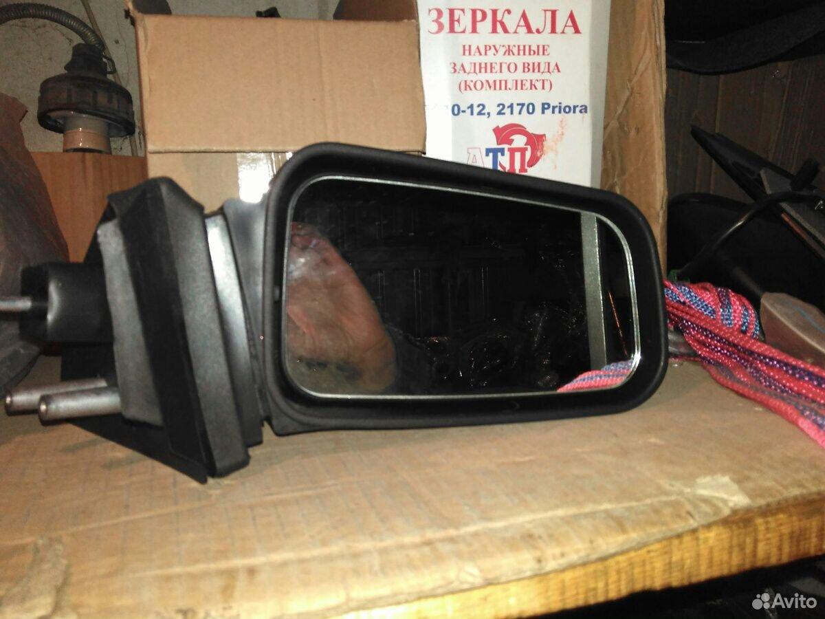 Зеркала на приору, калину, гранту, 09,010,15,Веста