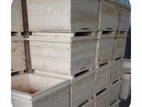 Ульи для пчел из древесины мелким оптом