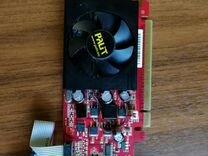 GF8400GS/Видеокарты 512 мегабайт