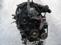 Мотор Peugeot 308 9HV, 9HX 1.6 Дизель, 2010