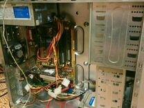 Системный блок xeon E5440