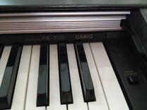 Электро пианино PX-720 casio