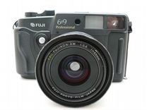Fujifilm GSW 690III Fujinon 65mm f/5.6