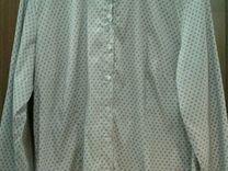 Рубашка женская 100 вискоза 54 размер