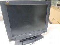 Монитор ViewSonic VE150NB