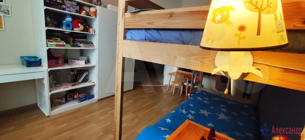 2-к квартира, 60 м², 8/23 эт.  89587853995 купить 7