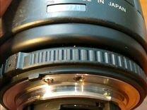Объектив Sigma 28-200mm 1:3.8-5.6 для Nikon