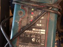 Зарядное устройство DC1414T