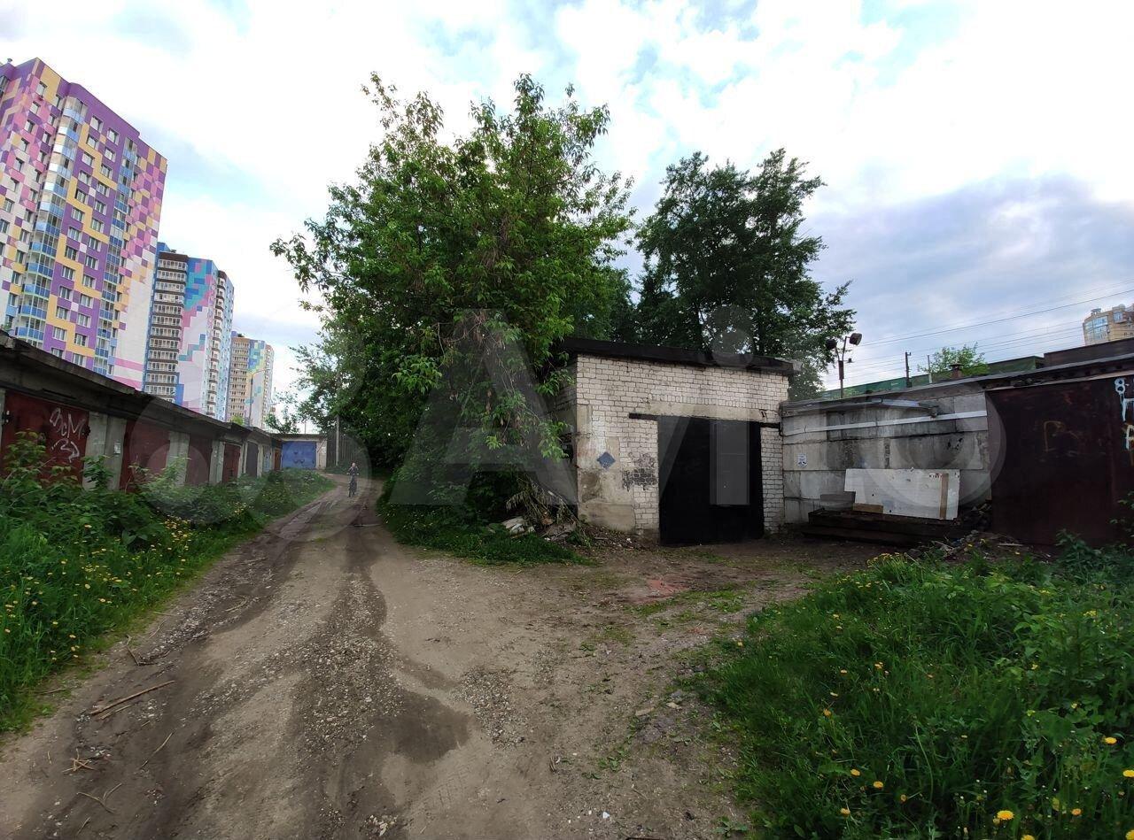 Garage 27 m2 89223543244 buy 2