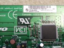 DVI-Адаптер IBM Lenovo FRU39J9334