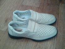 Ботинки, мокасины Reiker р. 44