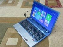SAMSUNG-core i3-3110+6gb+750gb+2gb-R7670-гарантия