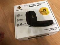 Smart box wifi роутер