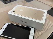 Телефон iPhone7 128Gb — Телефоны в Нарткале