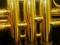 Труба — Музыкальные инструменты в Геленджике