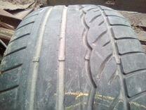 Одна летняя шина 245/40 R-19