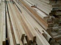 Доска, обрезки доски, бруса, дрова