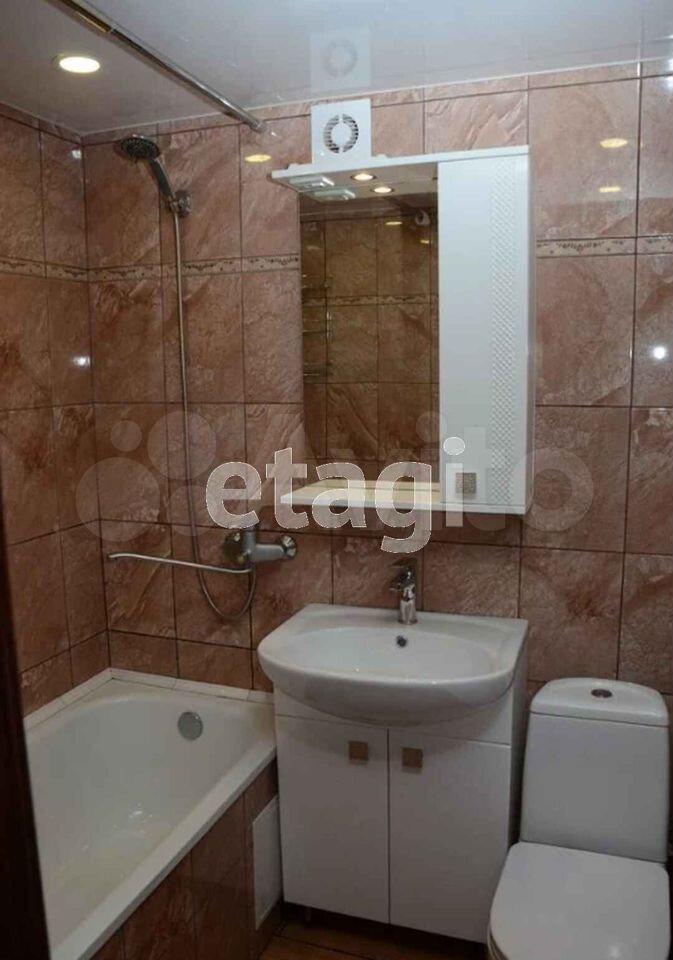 1-Zimmer-Wohnung, 36 m2, 3/9 FL.  89512020591 kaufen 7