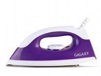 Утюг для сухой глажки GL6126 фиолетовый