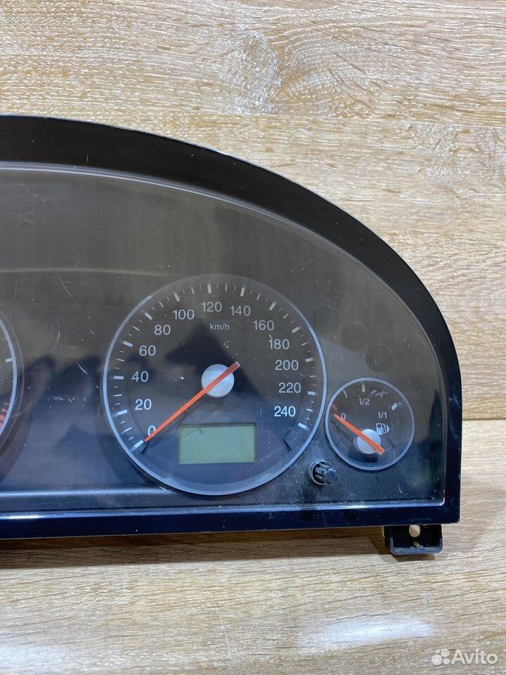 Панель приборов Ford Mondeo 3 дизель 772099  89534684247 купить 3