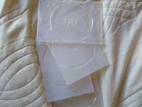 Футляры для видео дисков