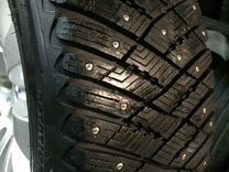 4 шт. 245/50 R18 Goodyear UltraGrip Ice Arctic