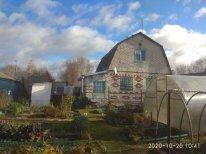 Дом 66.7 м² на участке 10.7 сот. 89043960976 купить 4