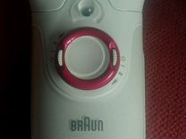 Эпилятор браун braun silk-epil 9