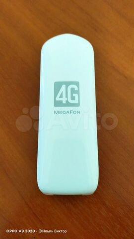 USB модем 4G Мегафон М150-1