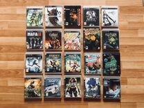 Игры для Sony Play Station 3 PS3