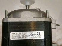 Микродвигатели для холодильной техники