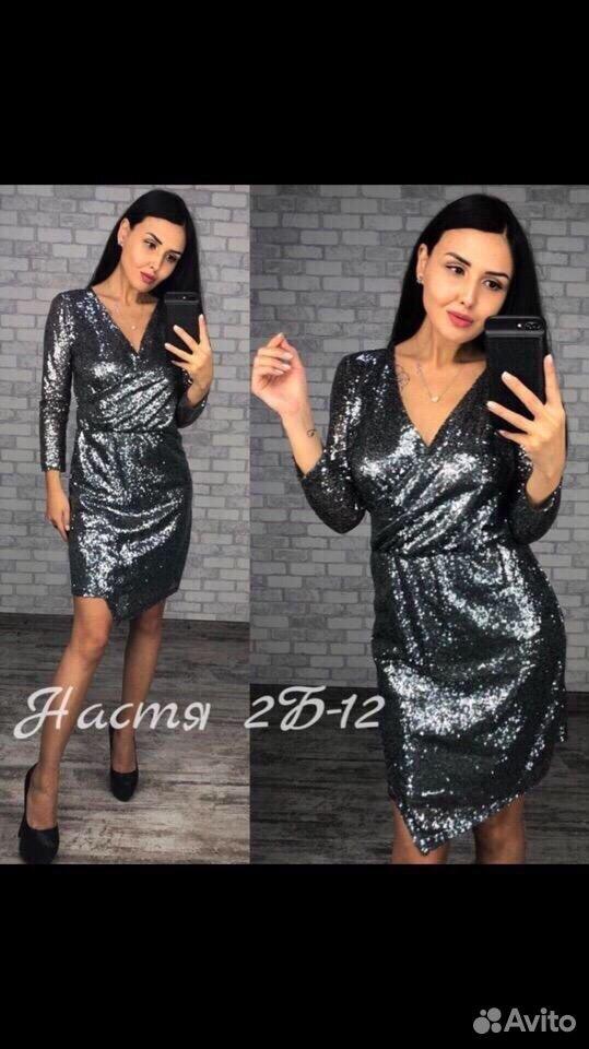 Платье новое  89272882649 купить 1