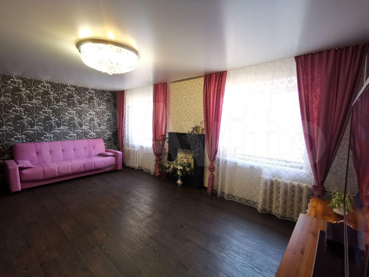 3-к квартира, 87 м², 5/9 эт.  89049805425 купить 2