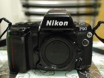 Nikon f90 body