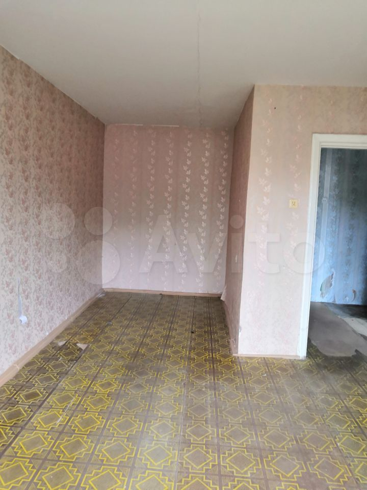 1-к квартира, 36 м², 5/5 эт.  89600211443 купить 1