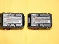Аккумулятор Ridgid Hyper Lithium 4 Ач — Ремонт и строительство в Москве