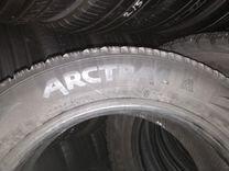 Пара 205/55R16 Vredestein ArcTrac Б/П РФ