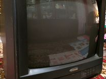 Телевизор SAMSUNG 34 см