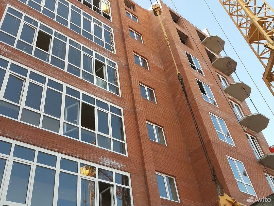 89188225040  3-к квартира, 107.5 м², 3/8 эт.