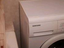 Стиральная машина SAMSUNG wf-s1062
