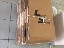Картонные коробки для переезда или хранения