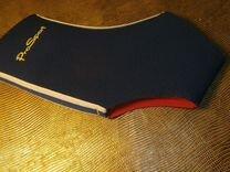 Эластичный бандаж на голеностопный сустав