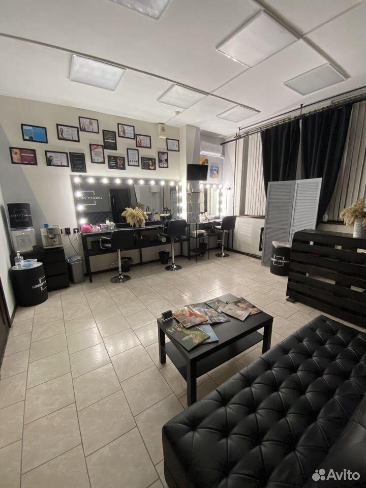 Студия красоты в стиле лофт  89891401720 купить 5