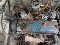 Двигатель Тойота 3Е
