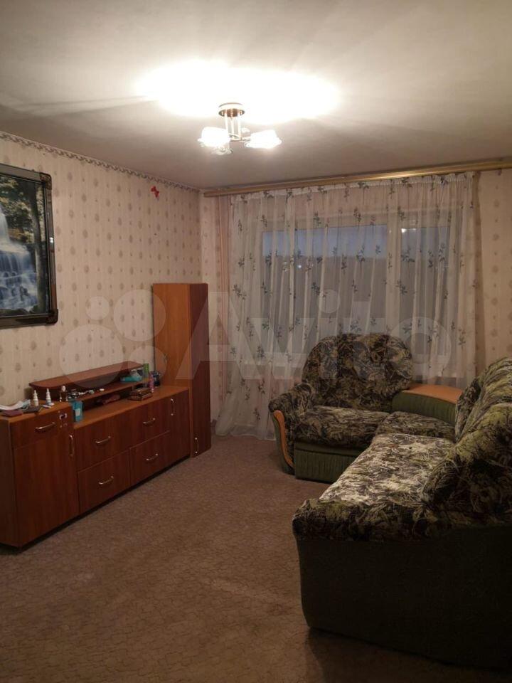 2-room apartment, 50 m2, 1/5 floor  89148633303 buy 9