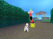 Увлекательная детская игра 102 далматинца