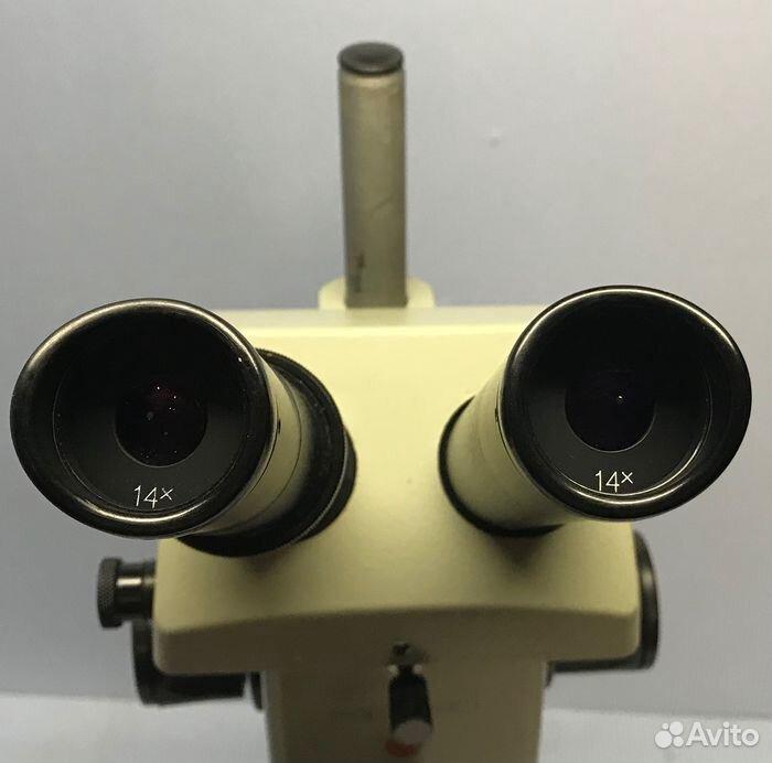 Микроскоп мбс-10 + оснастка  89610479467 купить 7