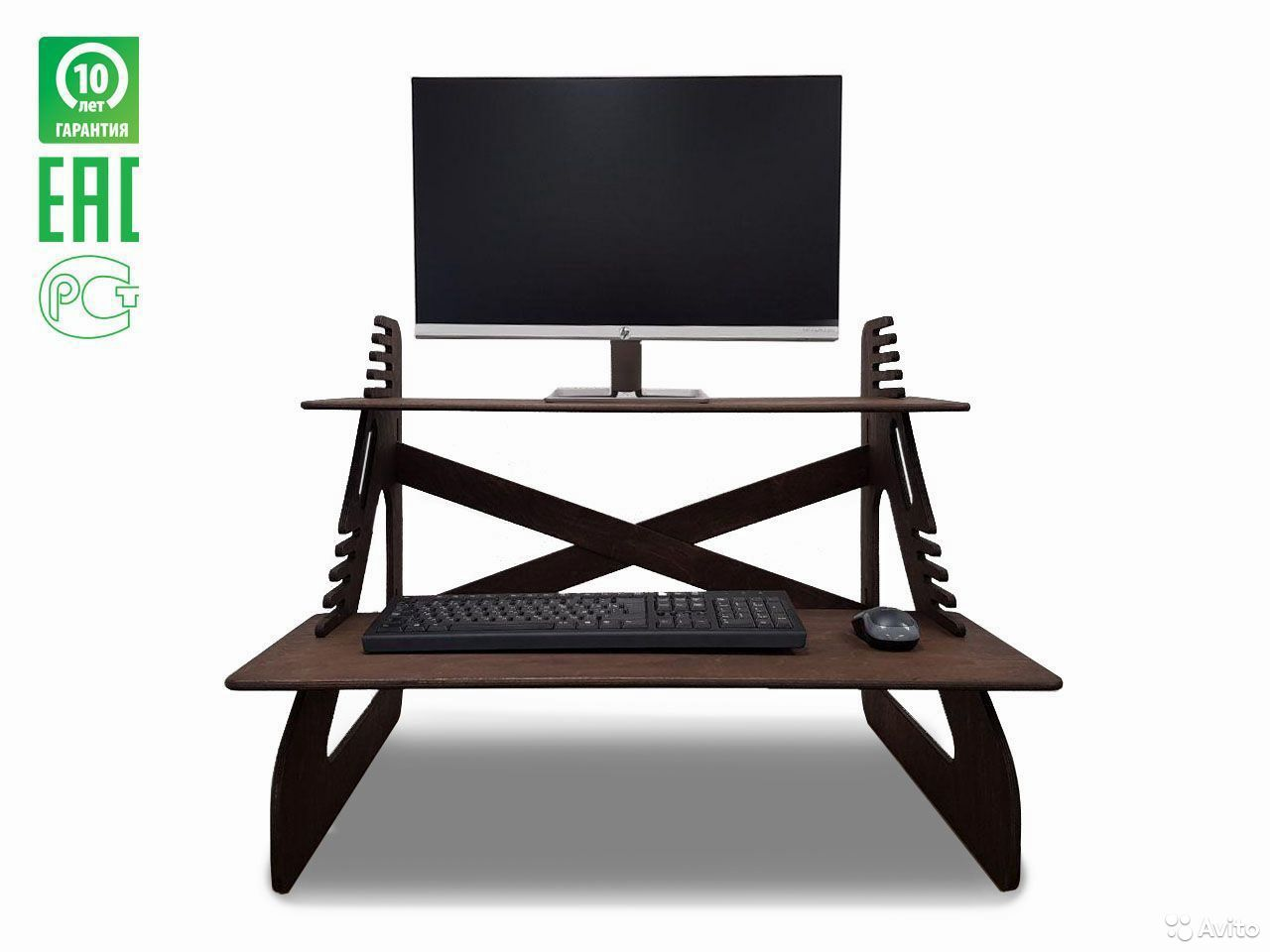 Подставка для ноутбука, монитора  89219018263 купить 2