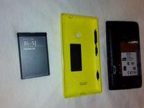 Продаю Nokia 520 Lumia на запчасти